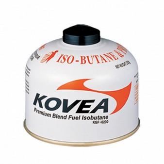 Резьбовой газовый баллон KOVEA